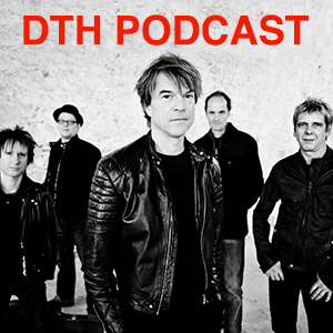 DTH Podcast