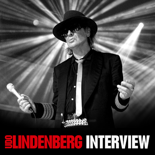 Udo Lindenberg - Interview