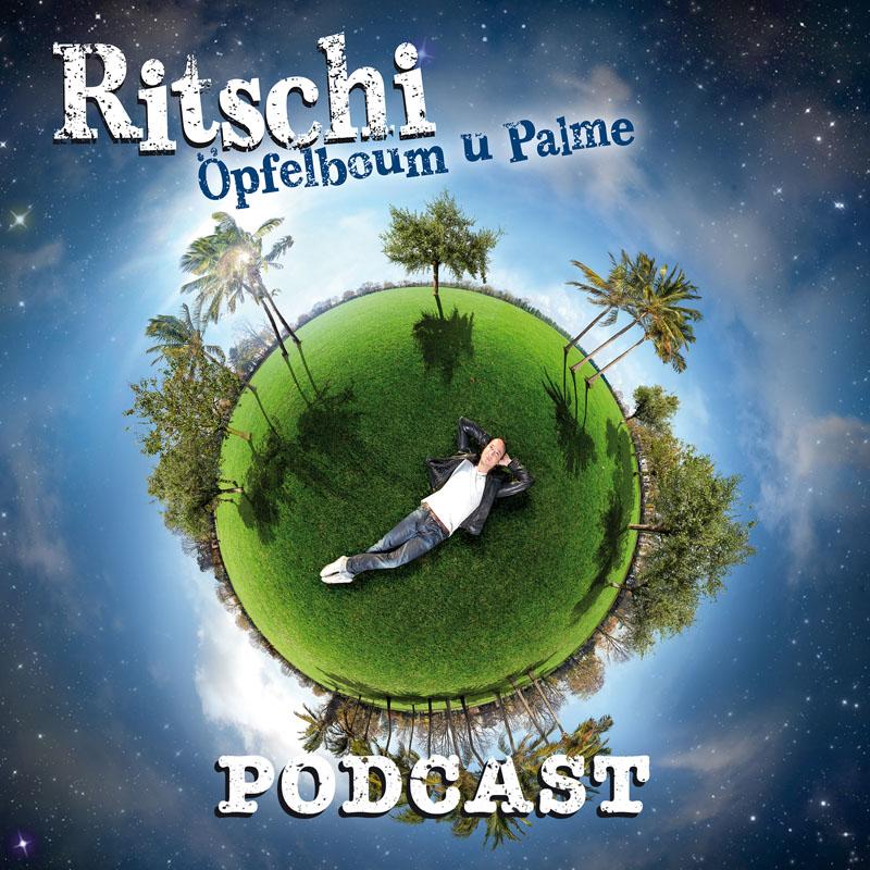 Ritschi – Podcast
